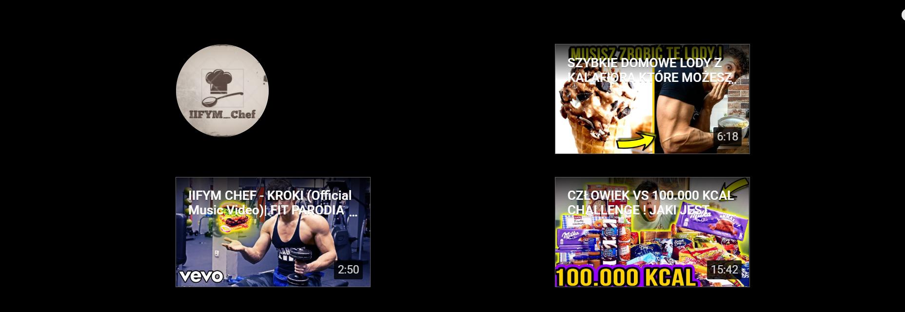 Jak wybić się na YT? Proponowanie innych filmów na Youtube