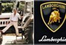 JAK POWSTAŁO LAMBORGHINI?