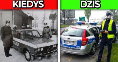 JAK POWSTAŁA POLICJA?