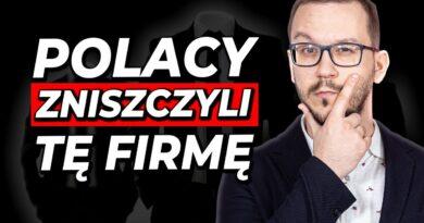 POLSKA FIRMA KOMPUTEROWA KTÓRA MOGŁA ZOSTAĆ GIGANTEM!