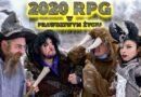 RPG W PRAWDZIWYM ŻYCIU – ROK 2020!